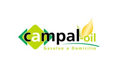 Logotipo Campal Oil